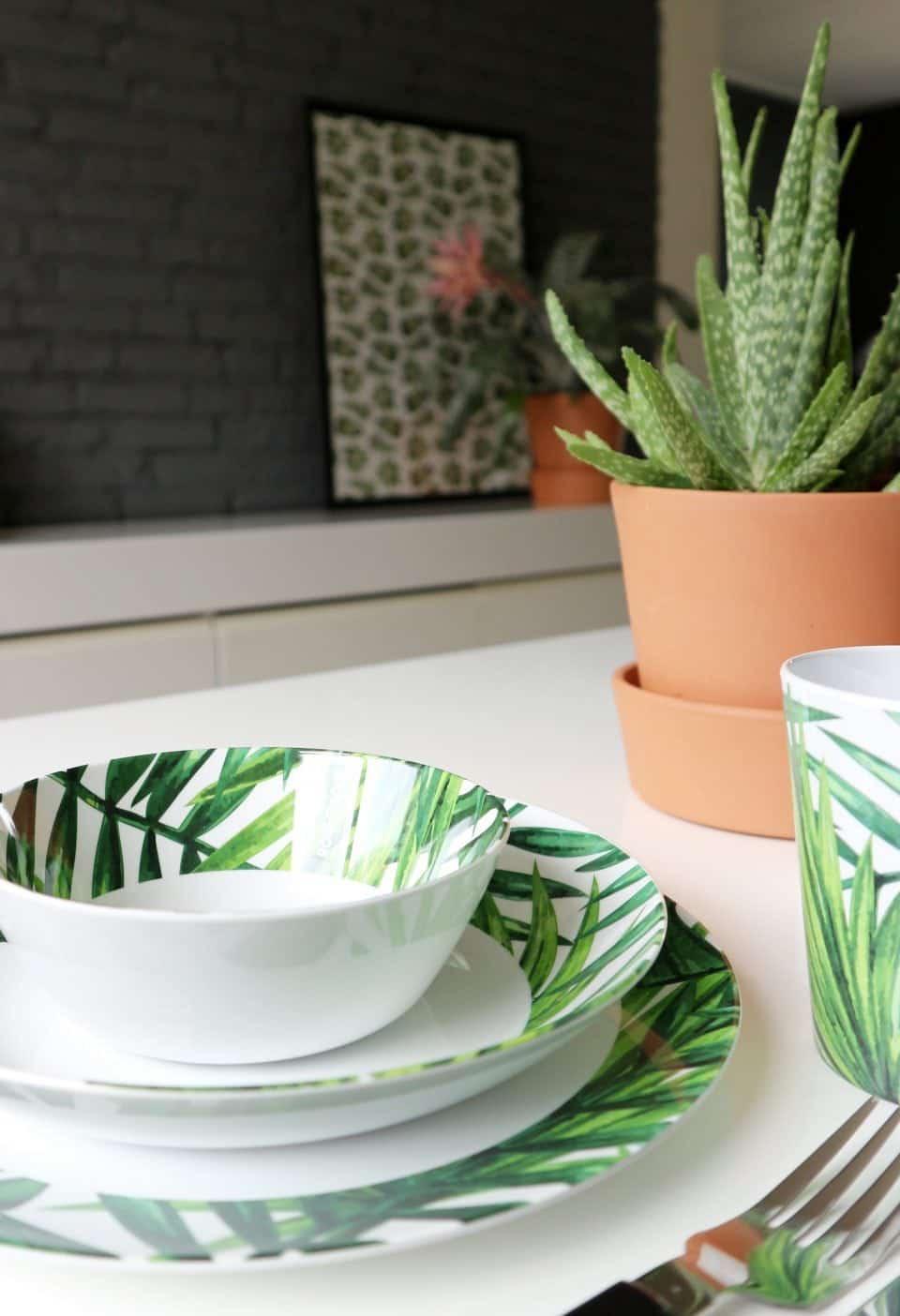 botanic camping servies rosti mepal