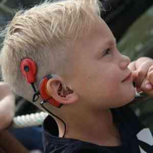 Herhalingsbera : is mijn kind slechthorend of toch doof?