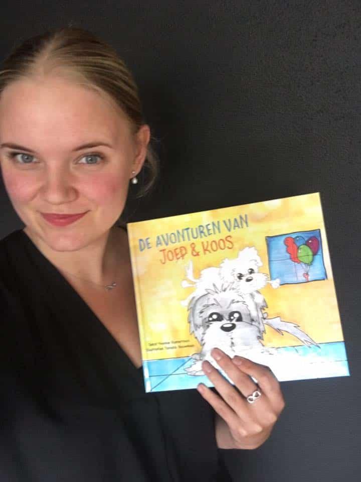 De avonturen van Joep & Koos, kinderboek, boek recensie, Yvonne Ramerman,