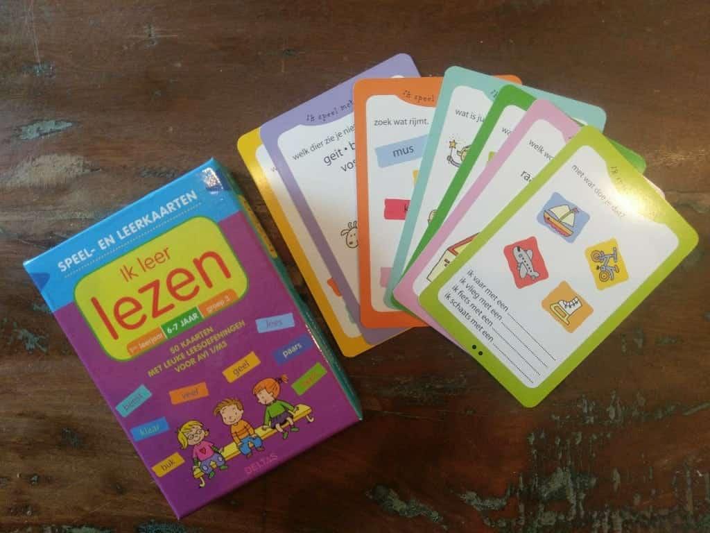 Educatieve spellen, educatief speelgoed