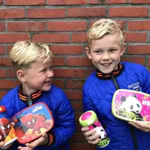 Back2School, win een Mepal Lunchset!
