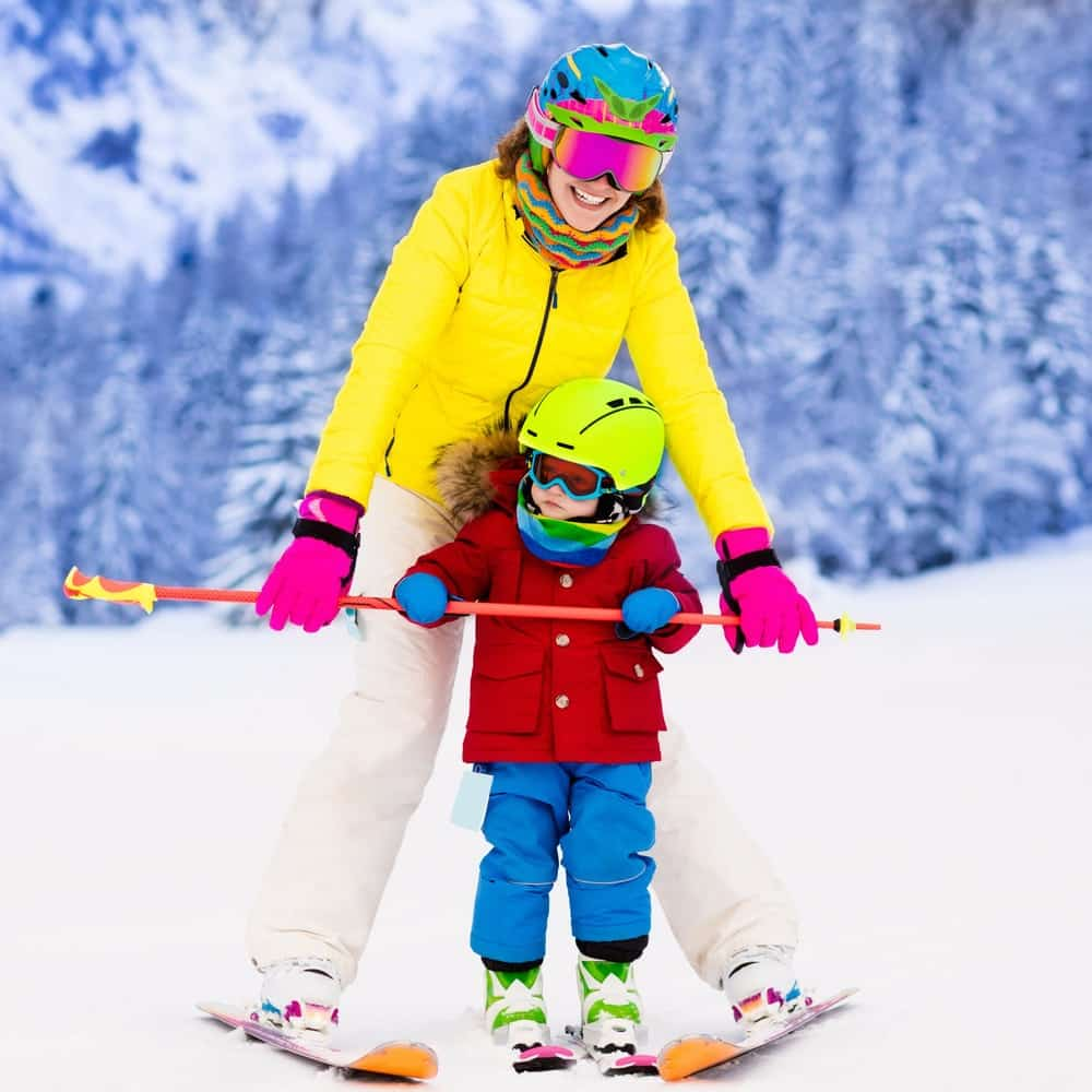 wintersport pisteregels