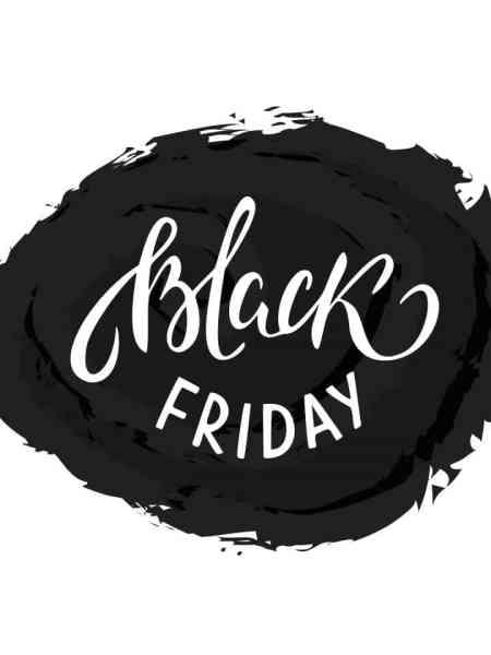 10 dingen die je niet moet doen op Black Friday