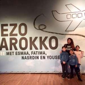 Beleef het Magische Marokko in het Tropenmuseum in Amsterdam