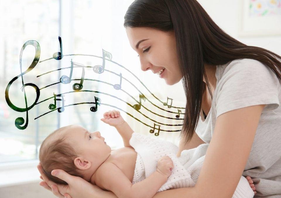 zingen met kinderen