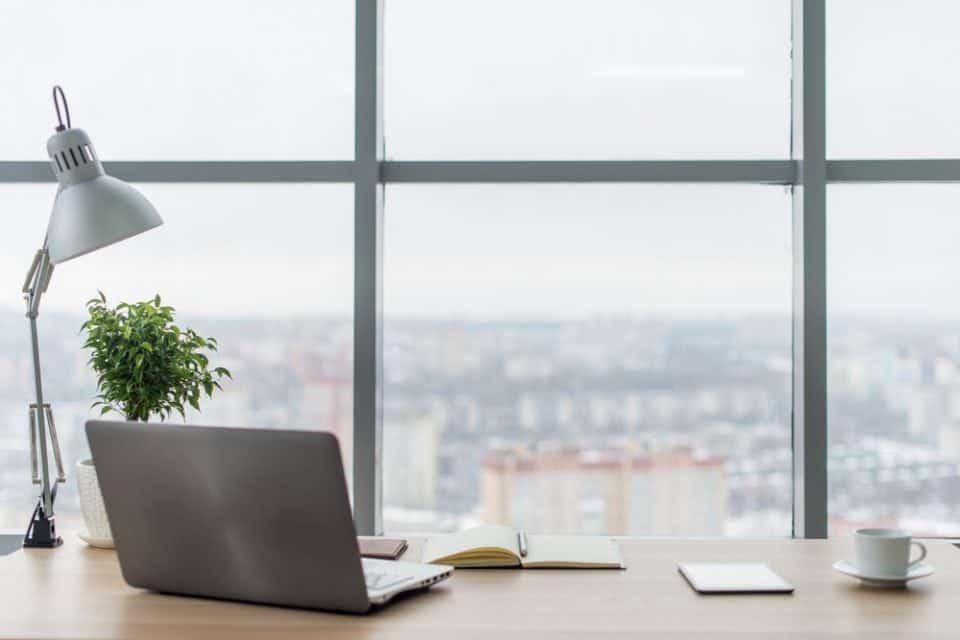 design bureaustoel werkplek thuiskantoor
