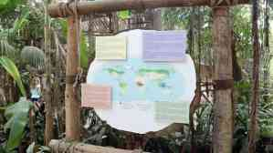 10 x echt even samen genieten op Center Parcs Het Heijderbos! momambition.nl jungle dome
