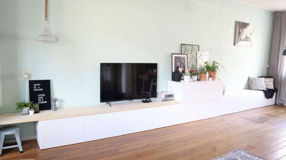 Een extra lange bank vinden die past in ons huis besta hack interiorqueen momambition ikea woonblog mamablog
