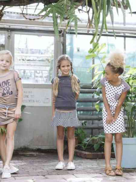 Kinderbijslag binnen = Lente garderobe shoppen!!