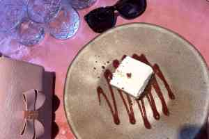 Pink Press Lunch Mama Kelly Cafe Momambition.nl Pupa Milano Matis