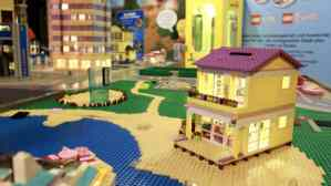 Uitmetkidstip: Legoland Discovery Centre in Oberhausen momambition.nl