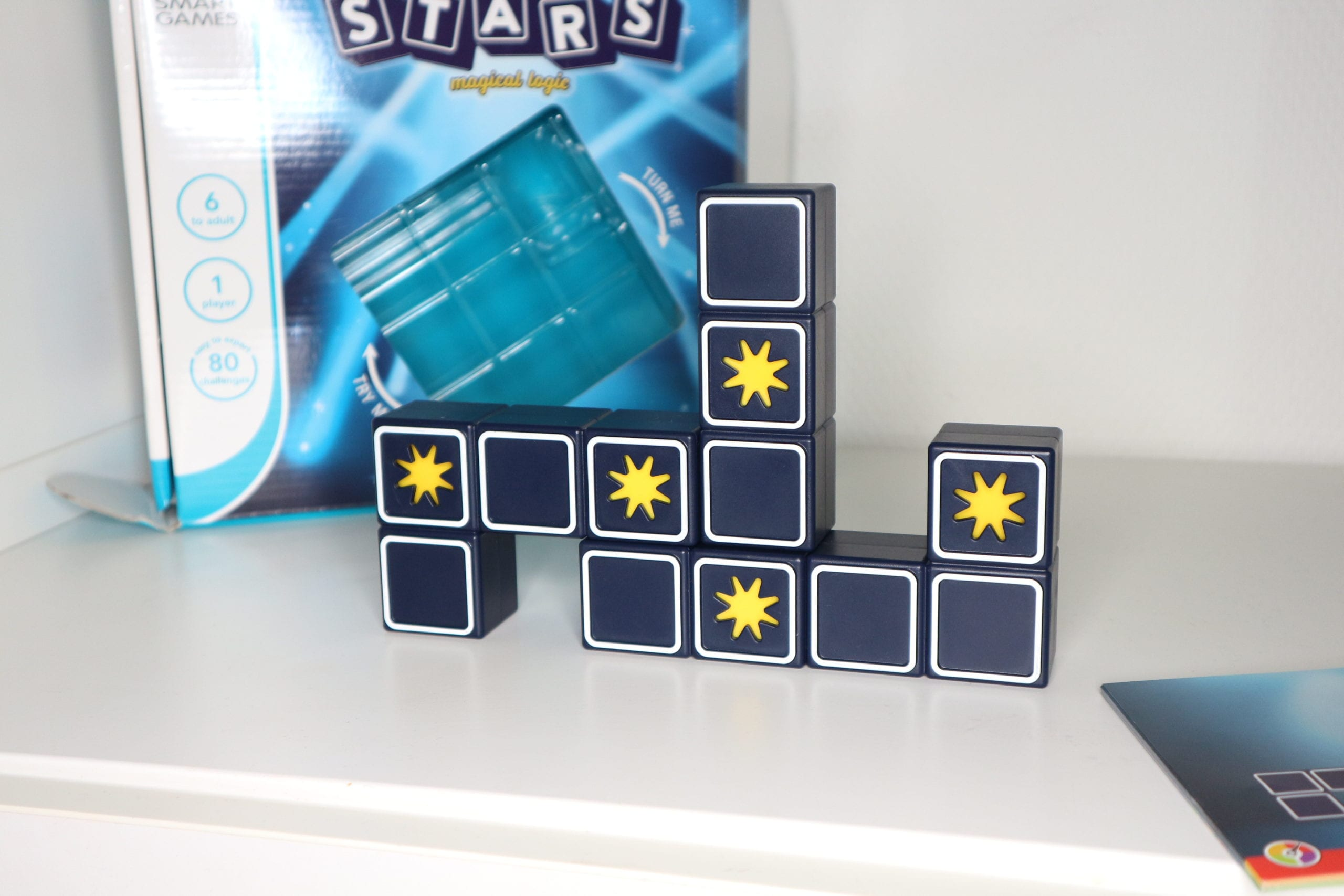 Smart Games Shooting Stars review nederlands