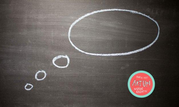 Art Up! – Werde kreativ #11
