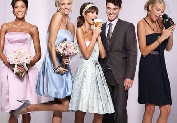 Galateo Matrimonio Invitati Uomo : Matrimonio il bon ton per gli invitati