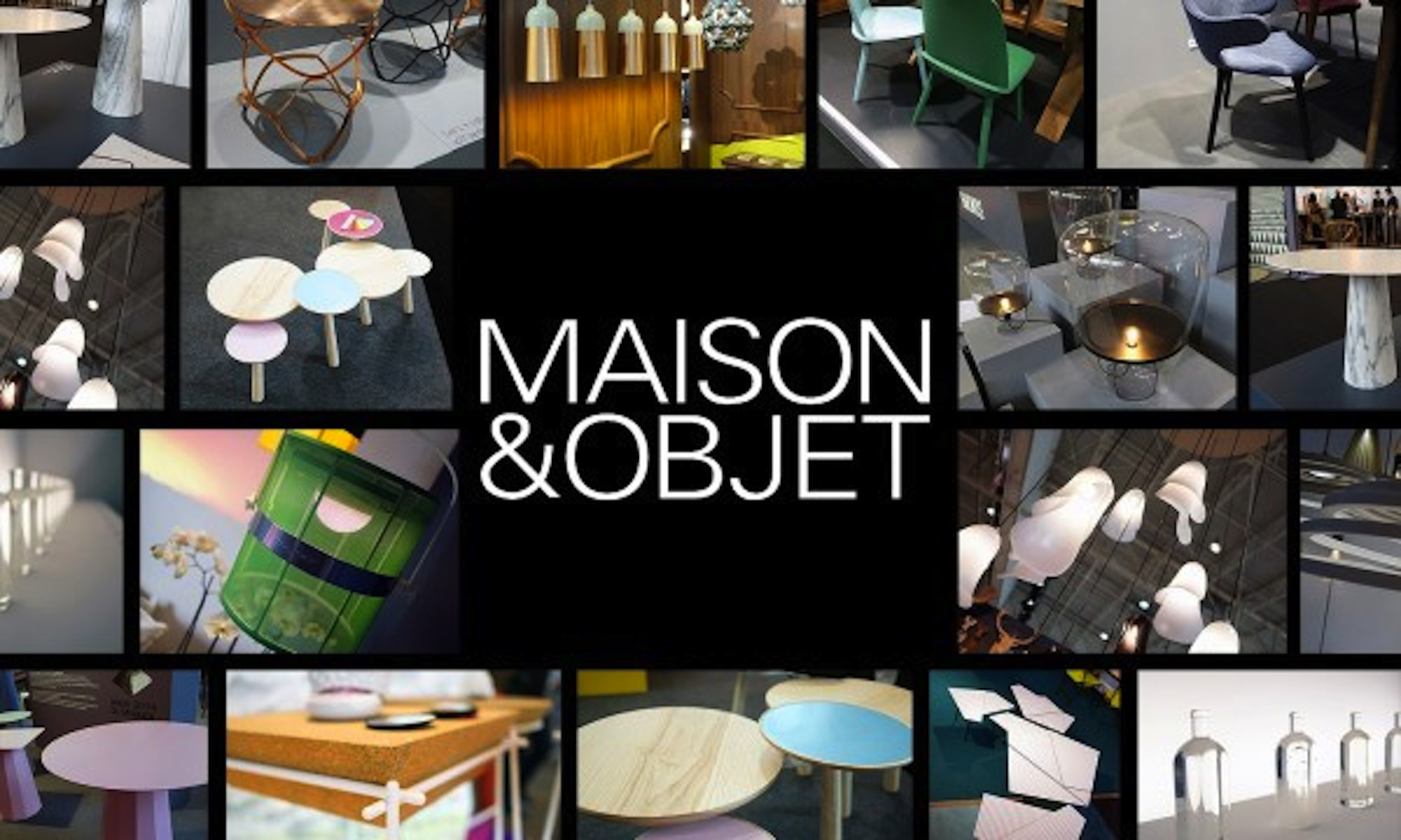 il design italiano conquista l 39 europa maison objet paris. Black Bedroom Furniture Sets. Home Design Ideas