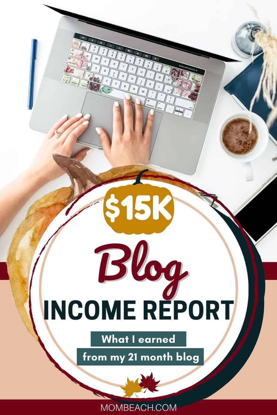 Consulte el informe de ingresos de mi blog de agosto de 2020. Esto es lo que gané en mi vigésimo primer mes como blog. ¿Mi blog todavía puede beber? ¡Solo jugando! ¡ME REÍ MUCHO! Me encanta ayudar a los blogueros novatos, así que echa un vistazo a mis consejos y trucos para crear tu propio blog. También puedes ser un bloguero exitoso. Se necesita tiempo para aprender. #blogincomereport #blogging #momblog #bloggingforbeginners # blogging101