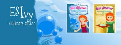 Pixlr tutorial: E.S. Ivy facebook cover photo image