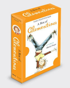 Best books for girls Clementine 396x500