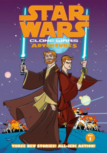 Best Books for Boys Clone Wars