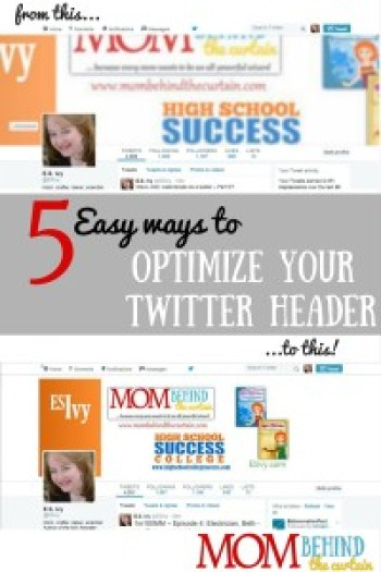 5 easy ways to optimize your Twitter header. Twitter header blurry? Try these 5 tips to fix your blurry Twitter header.