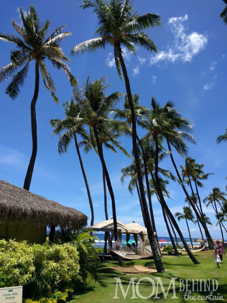 The best place to stay Maui - Hyatt Regency Resort beach rental