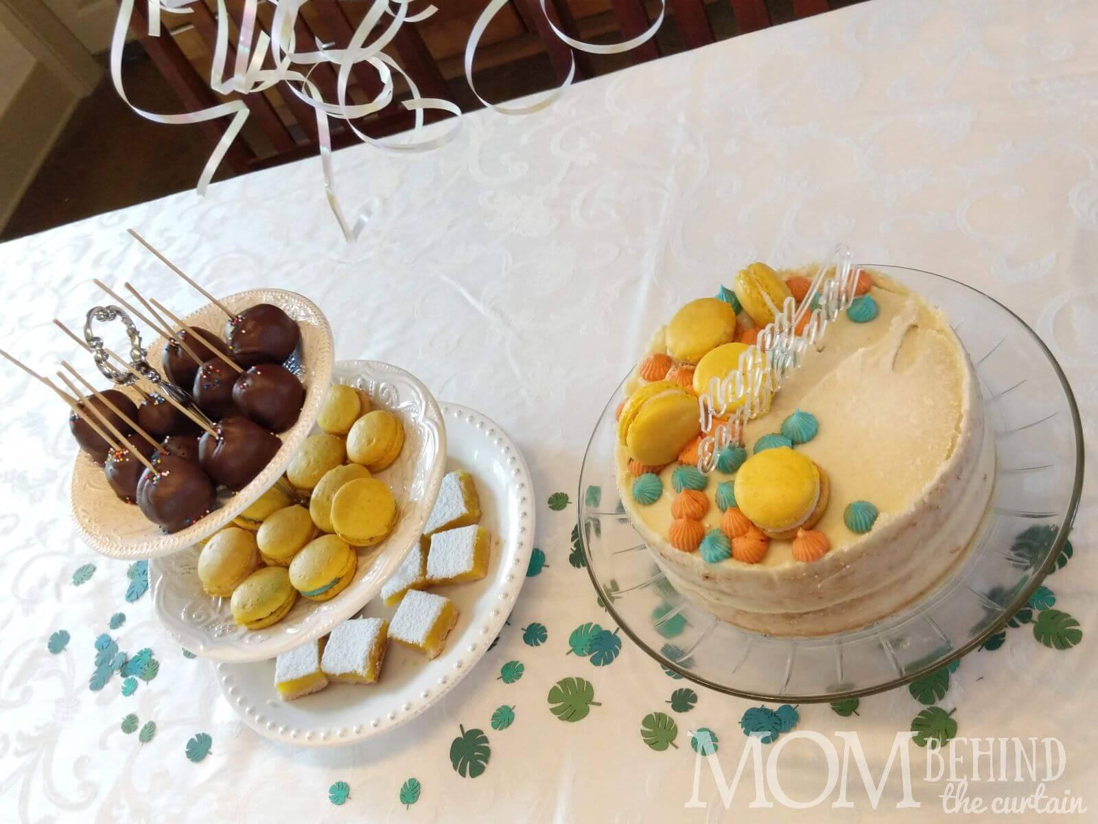 Quarantine Birthday Party Ideas  Cake Recipe Buona Pappa