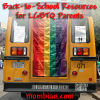 Back-to-School Resources for LGBTQ Parents