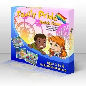 Family Pride game