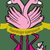 Flamingo Rampant
