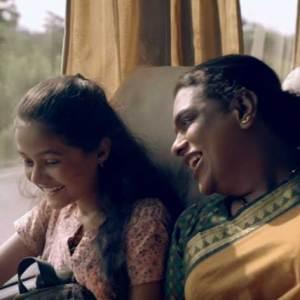 Vicks India - Gauri Sawant