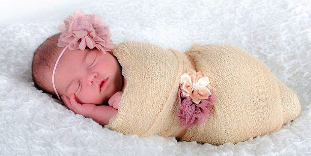 Best Baby Swaddle
