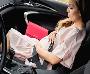 Careful Travelling During Pregnancy