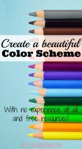 make color palette