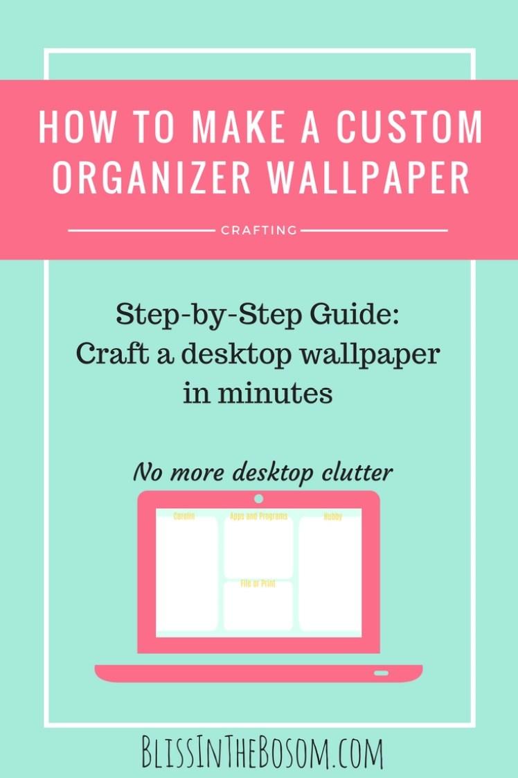 free desktop wallpaper tutorial