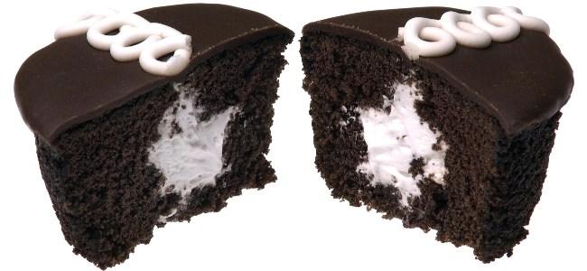 hostess chocolate cupcake recipe
