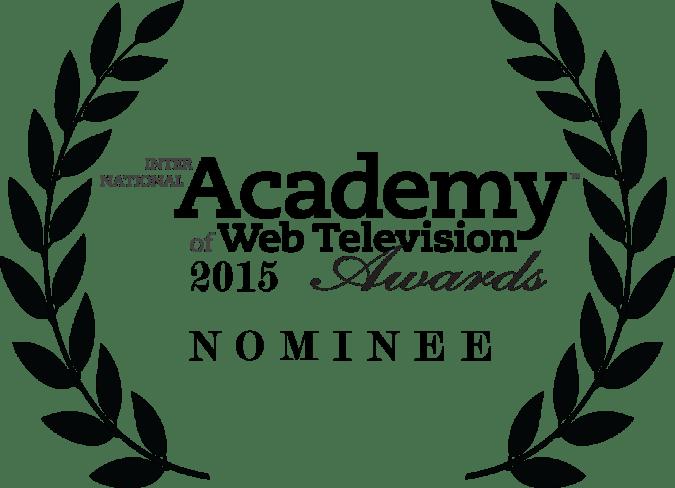 MomCave LIVE Mom Cave Live IAWTV Award Web Series