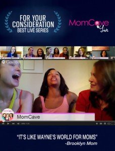 iawtv awards momcave live