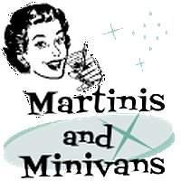 Martinis and Minivans Weird Mom Combos MomCave LIVE