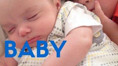Baby Sleep Giveaway MomCave