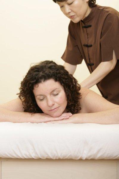 dina massage