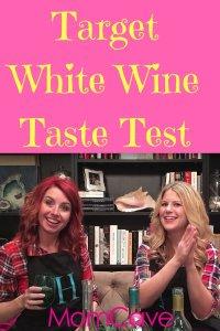 Target White Wine Taste Test