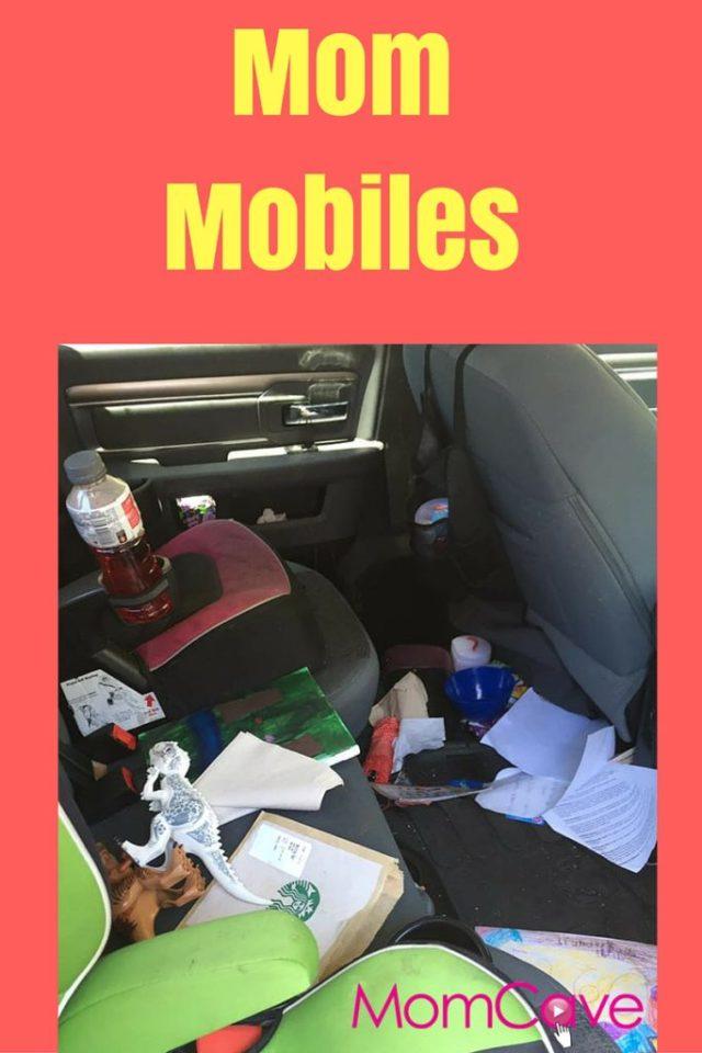 Mom Mobiles