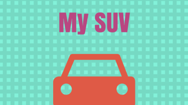 I Hate My SUV MomCave