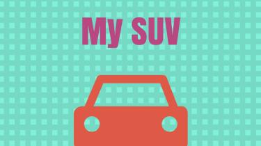 I Hate My SUV MomCave