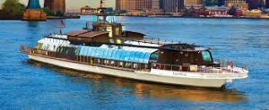 mother's day gifts that won't break the bank NYC Dinner Cruise Bateaux NY $149
