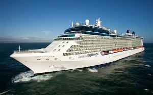 Mediterranean Cruise $2000