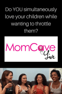 MomCave Live Season Two Best of
