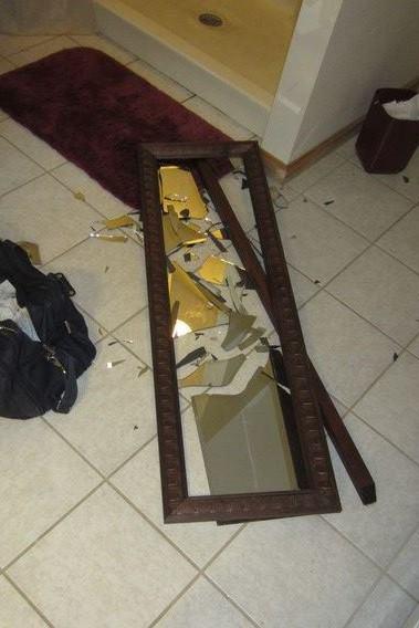 kids destroy things MomCave Jenny Evans
