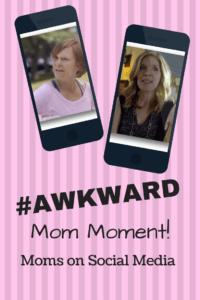 Moms on Social Media