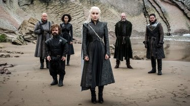 Game of Thrones is a lot like parenting! 17 Reasons why from MomCaveTV